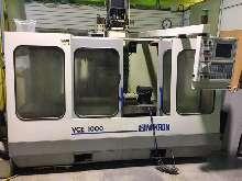 Обрабатывающий центр - вертикальный MIKRON - HAAS VCE 1000   VF 3 купить бу