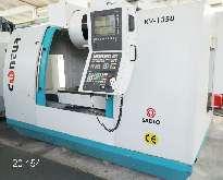 Обрабатывающий центр - вертикальный SAEILO Contur KV-1350 / 810D Shopmill фото на Industry-Pilot