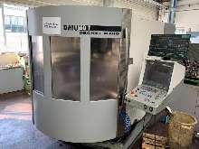 Обрабатывающий центр - универсальный DECKEL-MAHO DMU 60 T купить бу