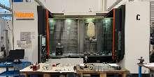 Обрабатывающий центр - вертикальный MAZAK VTC 800/30 SLR купить бу