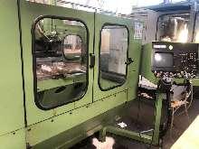 Инструментальный фрезерный станок - универс. MIKRON WF 51 D / TNC 355 купить бу