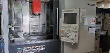 Токарно фрезерный станок с ЧПУ DMG MORI NTX 2000 / 1500 SZM купить бу