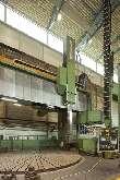 Карусельно-токарный станок - двухстоечный CARNAGHI PIETRO AP 80 TM фото на Industry-Pilot