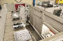 Обрабатывающий центр - универсальный HERMLE C 40 U dynamic FASTEMS фото на Industry-Pilot