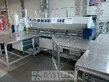 Листогиб с поворотной балкой FASTI 720-32/2 фото на Industry-Pilot