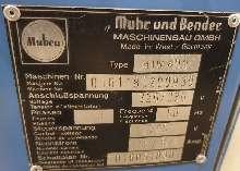 Ножницы для резки профильной стали Mubea MIW 400 фото на Industry-Pilot