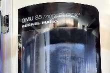 Обрабатывающий центр - универсальный DECKEL MAHO DMU 85 monoBLOCK 113 купить бу