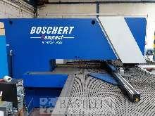 Координатно-пробивной пресс BOSCHERT Compact 1250 Rotation фото на Industry-Pilot