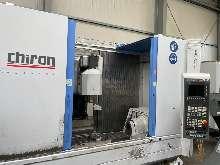Обрабатывающий центр - универсальный CHIRON MILL FX 1250 купить бу