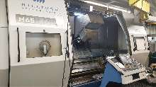Токарно фрезерный станок с ЧПУ WFL M65 x 2000 фото на Industry-Pilot