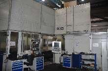 Горизонтально-расточной станок UNION KC 150 купить бу