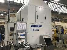 Зубодолбёжный станок LIEBHERR LFS 382 фото на Industry-Pilot