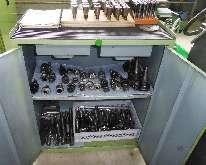 Инструментальный фрезерный станок - универс. DECKEL FP 4 фото на Industry-Pilot