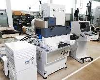 Плоскошлифовальный станок с круглым столом JUNG JR 350 CNC C купить бу