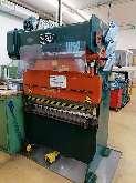 Листогибочный пресс - механический COLGAR P.151 фото на Industry-Pilot