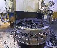 Карусельно-токарный станок одностоечный FRORIEP 6 KZ 200 фото на Industry-Pilot
