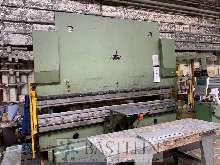 Листогибочный пресс - гидравлический EHT EHPS 15-40 фото на Industry-Pilot