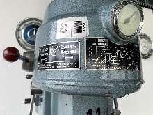 Сверлильный станок со стойками ALZMETALL AB3 ESV фото на Industry-Pilot