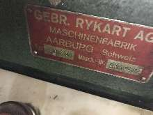 Дисковая пила - для алюминия, пластика, дерева ROHBI (Rykart) RKHA 52 фото на Industry-Pilot