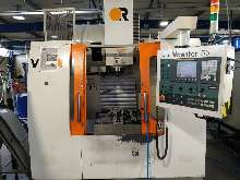 Machining Center - Vertical VICTOR VC 55 photo on Industry-Pilot