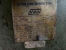 Сварочный стол MAW / ex VDB G71 фото на Industry-Pilot