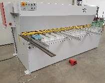 Гидравлические гильотинные ножницы Fasti 509-30-6 Tafelschere фото на Industry-Pilot