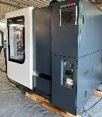 Обрабатывающий центр - универсальный DMG-DECKEL-MAHO DMU 50 фото на Industry-Pilot