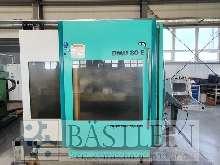 Обрабатывающий центр - универсальный DECKEL-MAHO DMU 80 E купить бу