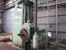 Горизонтальный расточный станок с неподвижной плитой SCHARMANN WF 125 фото на Industry-Pilot