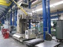 Горизонтальный расточный станок с неподвижной плитой UNION BFP 130-6 купить бу
