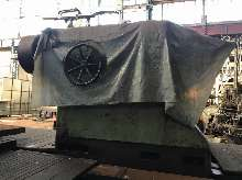 Тяжёлый токарный станок SKODA S 3200 x 11000 фото на Industry-Pilot