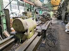 Тяжёлый токарный станок SKODA SR 1000 x 8000 купить бу