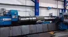Тяжёлый токарный станок TACCHI HD/3 525 x 4000 CNC купить бу