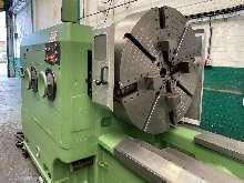 Тяжёлый токарный станок POREBA TCG 125 x 12000 купить бу