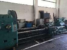 Тяжёлый токарный станок SKODA SRM 125 x 4000 купить бу