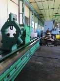 Тяжёлый токарный станок NILES 1600 x 10000 фото на Industry-Pilot