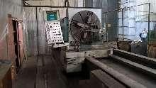 Тяжёлый токарный станок SKODA SUT 200 TD x 35000 купить бу