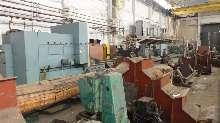 Тяжёлый токарный станок SKODA SUT 200 TD x 35000 фото на Industry-Pilot