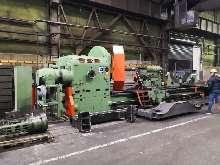 Тяжёлый токарный станок SKODA SR 2000 x 8000 купить бу