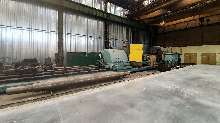 Тяжёлый токарный станок SKODA SIU 250 x 15000 купить бу