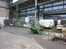 Тяжёлый токарный станок WAGNER DORTMUND D 1500 -15IV-100 фото на Industry-Pilot