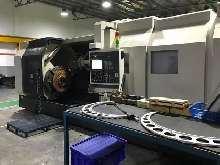 Тяжёлый токарный станок TAKISAWA LS-1000 L-30 купить бу