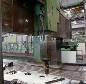 Портальный фрезерный станок SCHIESS-FRORIEP 63 FZG 500/650 фото на Industry-Pilot