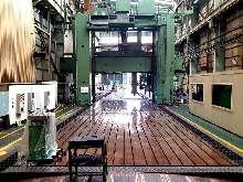 Портальный фрезерный станок WALDRICH-COBURG GM 550 фото на Industry-Pilot