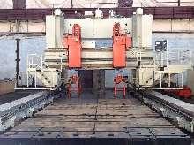 Портальный фрезерный станок INGERSOLL Gantry фото на Industry-Pilot