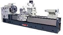 Тяжёлый токарный станок KRAFT SDM 630|SDM 800|SDM 1000|SDM 1200 купить бу