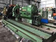 Тяжёлый токарный станок SOMUA CNC 2400 X 11.500 - 3 Bahnenbett купить бу