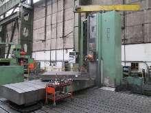 Горизонтальный расточный станок с неподвижной плитой - пиноль COLGAR FRAL 50 TNC 155 TRT1500 mm купить бу