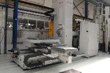 Горизонтально-расточной станок MONDIALE HBM3 фото на Industry-Pilot