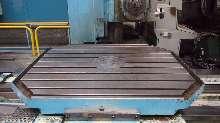 Горизонтально-расточной станок GRAFFENSTADEN AF 214 CN фото на Industry-Pilot